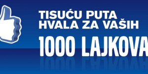 1000lajkova