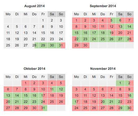 povezivanje_kalendara